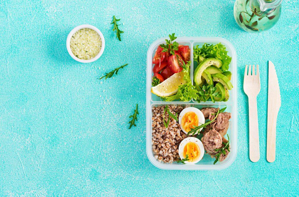 14 day boiled eggs diet