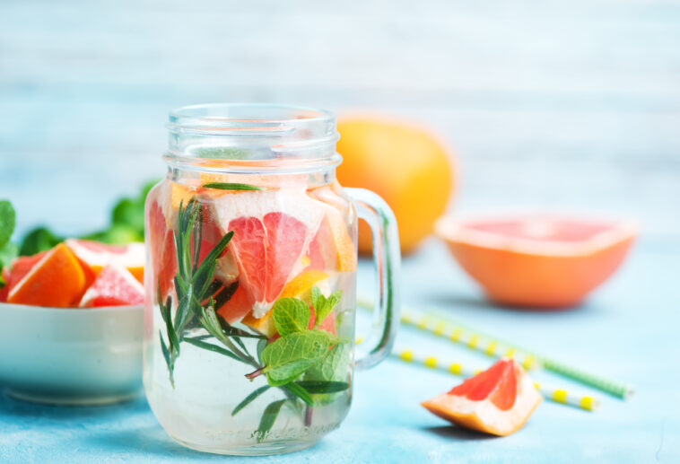 grapefruit on keto diet