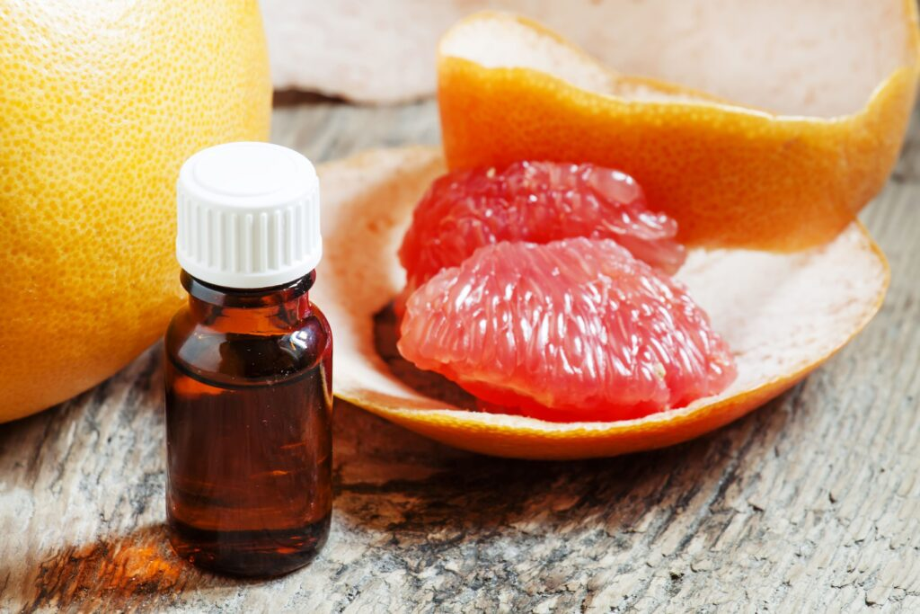 grapefruit and cholesterol levels