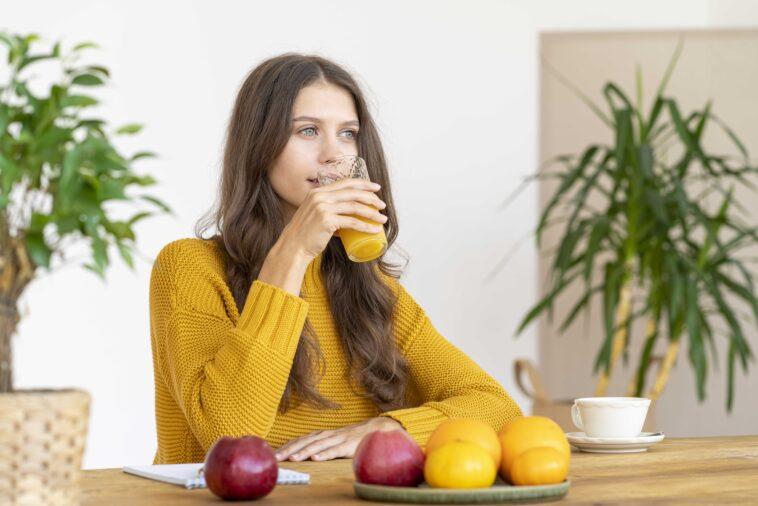 14 day detox diet