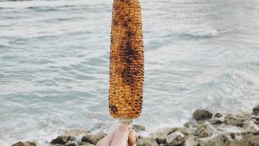 How to Make Corn Beach Style Recipe