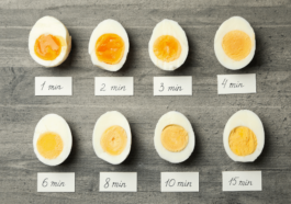 How to boil egg perfectly
