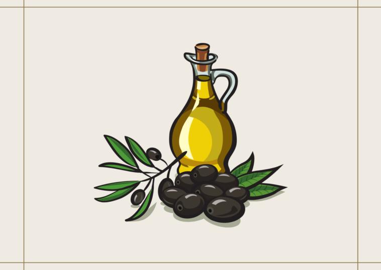 Olive oil health benefit