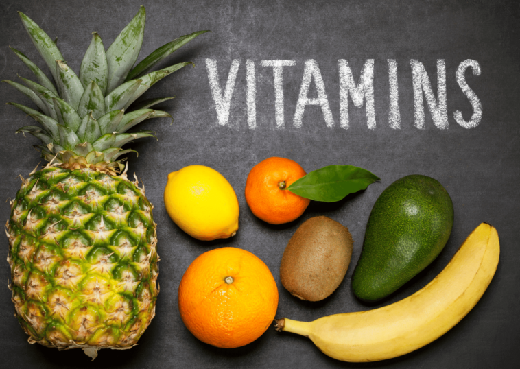 What are Vitamins?