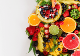 what fruits can i eat on keto