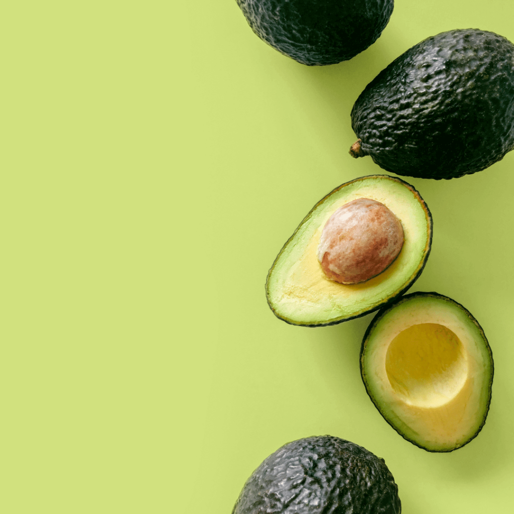 avocados on keto diet
