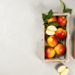 cider vinegar for ketosis