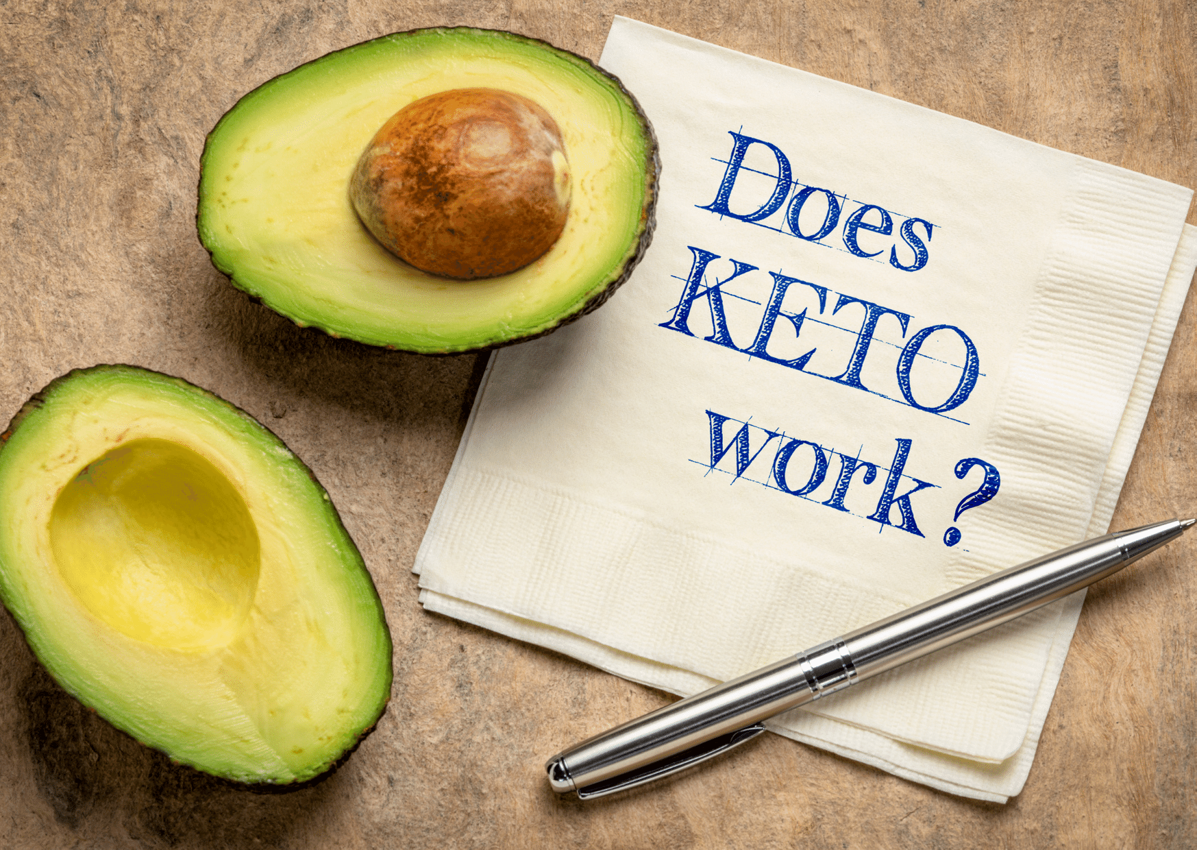does keto work?