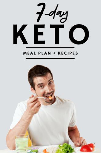free keto plan pdf