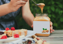 peanut butter health benefits