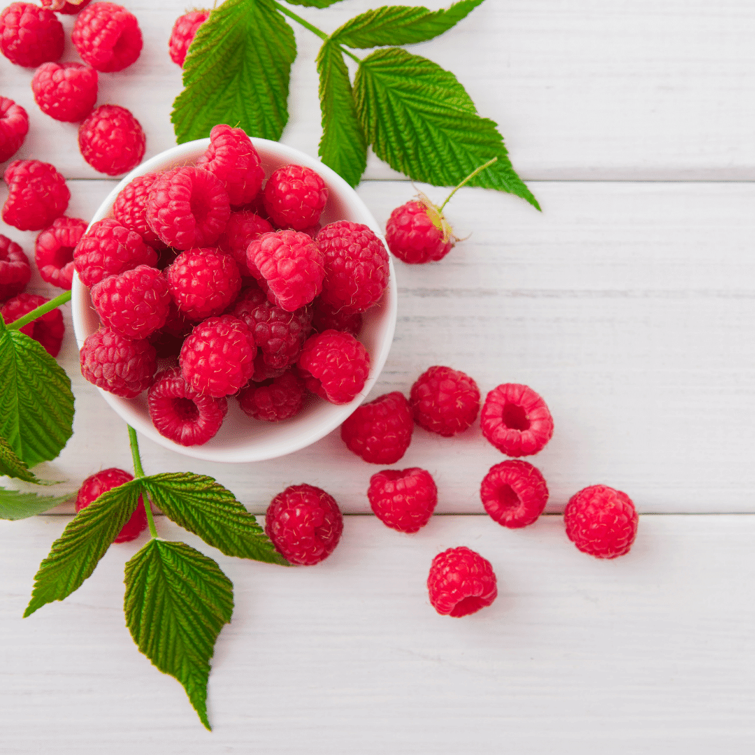 raspberry on keto diet