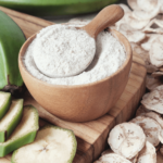 What is resistant starch?
