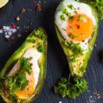 Egg diet recipes