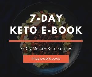 7-day keto e-book pdf free