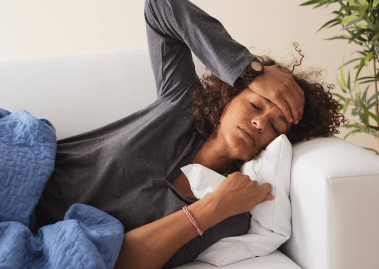 what are keto flu symptoms