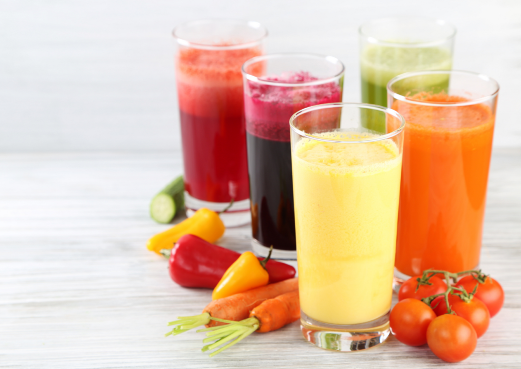 liquid diet for weight loss surgery