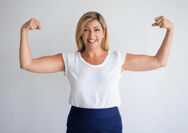 menopause weight loss tips